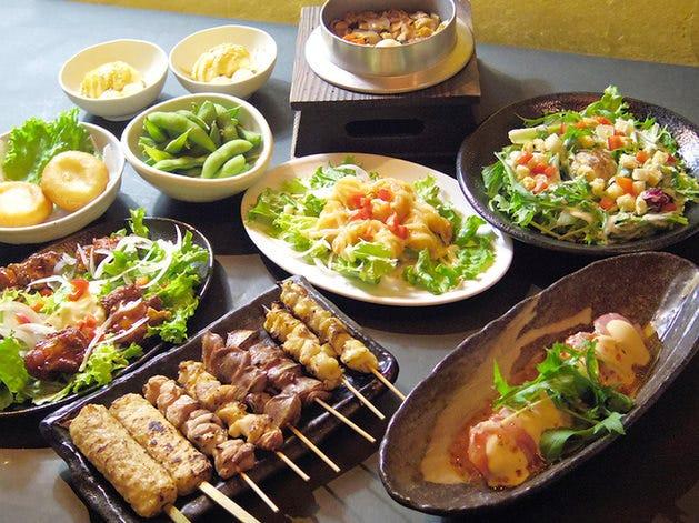 ◆コース料理がお得◎