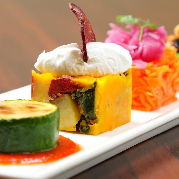 【セット注文用】      お野菜4種のキューブ