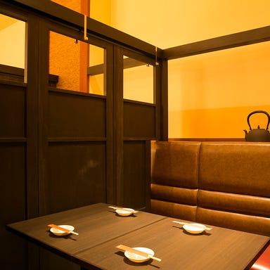 廣東料理 水蓮月 西宮ガーデンズ店 店内の画像