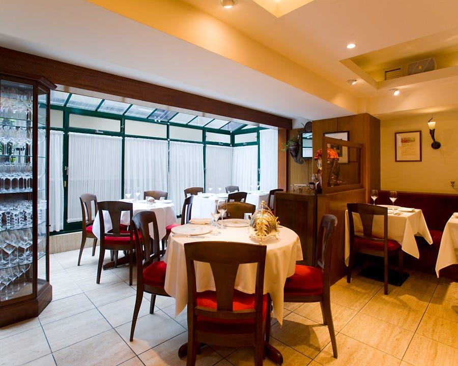 レストラン アラジン (Restaurant ALADDIN)