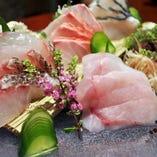 こだわりの鮮魚【沖縄県】