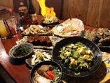 3月限定のお得な「沖縄大満足コース」