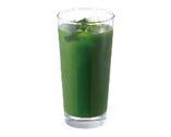 濃い濃い緑茶ハイ
