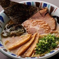 七志らーめん 町田店