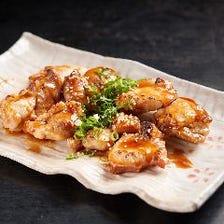 鶏焼き(タレ)