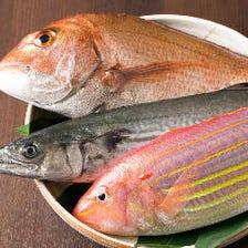 長崎・五島列島より直送の新鮮魚介