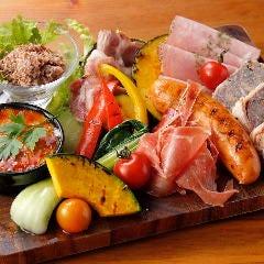 肉のマルシェ 蒸氣屋(蒸気屋) 辻堂店