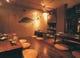 宴会や飲み会に 14-15名様用の中二階個室