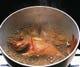 天然旬魚を煮たり焼いたり! 480円より