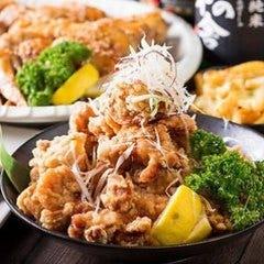 食べ放題&焼き鳥 個室バル 鳥物語 上野店  コースの画像