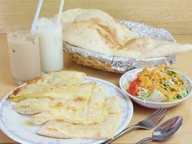 インドレストラン&バル アニルモーティマハル 玉津店  メニューの画像