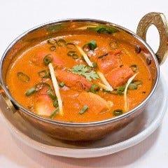ネパールキッチン クマリ