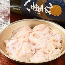 トンちゃんさわぎ(味噌 or 塩)