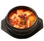 スン豆腐チゲ