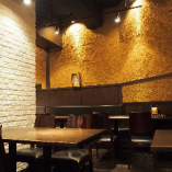 【貸切宴会30名様OK☆】お洒落&開放的な中華バルで盛大な宴を!
