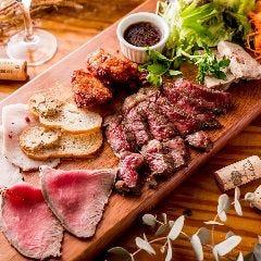 【一番人気】肉コンボ!!