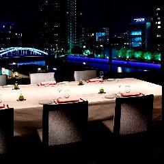 リーガロイヤルホテル イタリアンレストラン ベラ コスタ