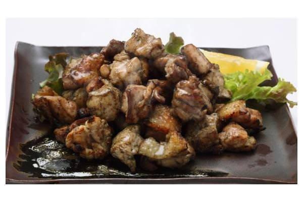地鶏の鶏膳