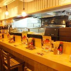 串カツ田中 アメリカ村店
