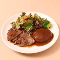 北山洋食カフェ 和蘭芹(パセリ)  メニューの画像