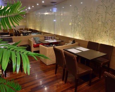 北山洋食カフェ 和蘭芹(パセリ)  店内の画像