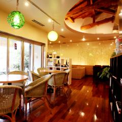 北山洋食カフェ 和蘭芹(パセリ)