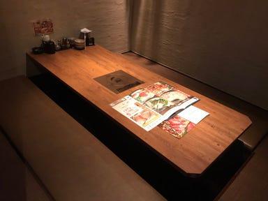 しゃぶしゃぶ温野菜 宮野木店 店内の画像