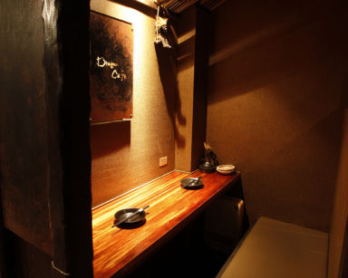 Dragon Cafe 高崎店  店内の画像