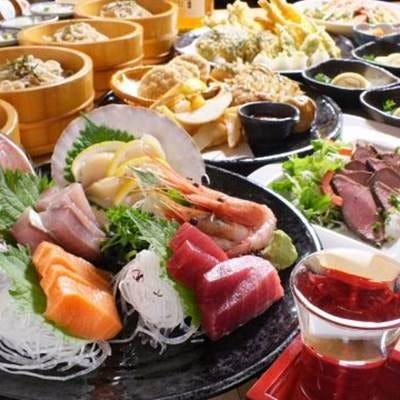 ★季節の美味しさを気軽に楽しめる★ 各種ご宴会ご予約受付中! 人数/予算/ご希望に応じて承ります。