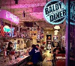 BALDY DINER