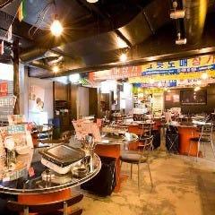 韓豚屋 新橫濱店