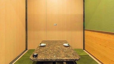 八尾個室居酒屋 いろどり 八尾駅前店 店内の画像