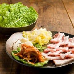 サムギョプサル食べ放題 漢拏 -ハンナ- 府中店