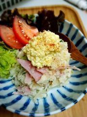 ごえんポテトサラダ(大)