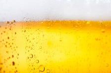 スーパーコールド生ビール