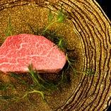 【熟成肉】シャトーブリアンSTEAK【国産】