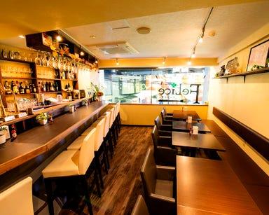 ワインと旬菜イタリアン Felice(フェリーチェ) 石橋 店内の画像