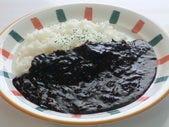 濃厚黒ハヤシライス