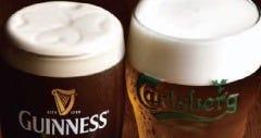 Irish pubBRIAN BREW 本店