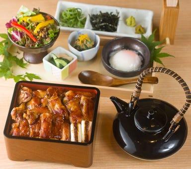鉄板焼 鶏料理 かしわ 阪急西宮ガーデンズ店 こだわりの画像