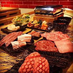 お肉一枚売りの焼肉店 焼肉とどろき 浅草橋店