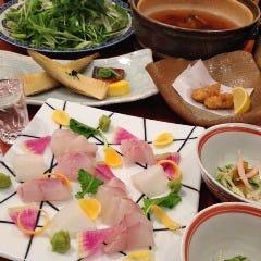 和料理 はし本