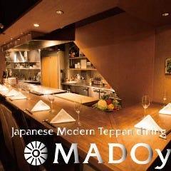円居 ‐MADOy‐ 神楽坂