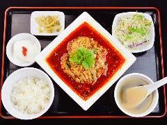中国四川料理 笹華