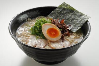 一麺亭 東長崎店  コースの画像