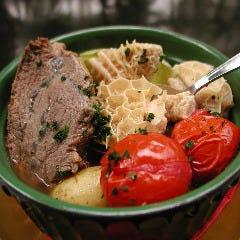 北イタリアの郷土料理「ボリート」