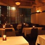 【Lobby4】main dining