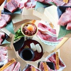 炭火燒肉・石燒ビビンバ 勝っちゃん 西宮店