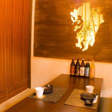 全席個室 居酒屋 九州料理 かこみ庵 宮崎橘通西店 こだわりの画像