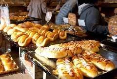 焼きたてパン工房 サラブレッド